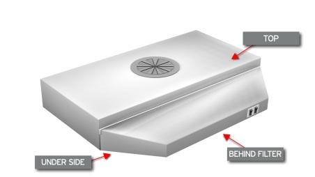 Appliance Parts | APWagner Parts | Online Appliance Parts Store